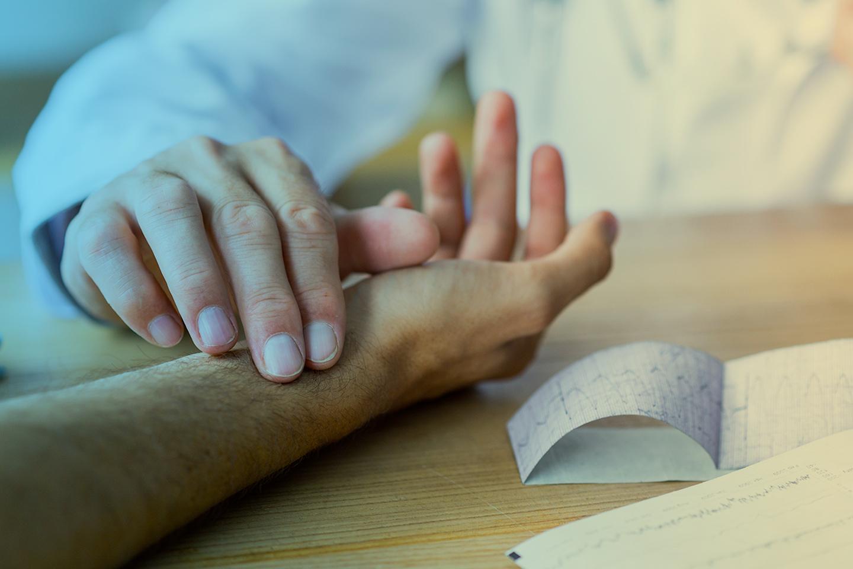 Medicina tradizionale cinese studio osteopatico